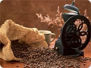 コーヒーと牛乳の風味を生かしたコクと香り